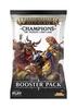 Warhammer Age of Sigmar: Champions Wave 1 Single Booster
