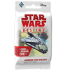 Star Wars Destiny Across The Galaxy Single Booster