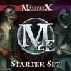 Malifaux 2nd Edition Starter Set