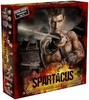 Spartacus A Game of Blood and Treachery Board Game