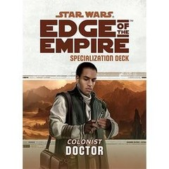 Doctor Specialization Deck: Edge of the Empire