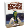 Gambler Specialization Deck: Edge of the Empire