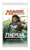MTG: Battle for Zendikar Single Booster
