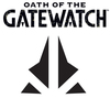 Magic: The Gathering - Oath of the Gatewatch Intro Pack - Red