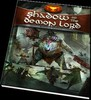 Shadow Of The Demon Lord RPG