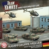 Kampfgruppe Muller Army Deal
