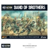Bolt Action 2nd Edition Starter Set - Band of Brothers