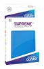 Supreme UX Sleeves Standard Size Royal Blue (80)