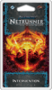 Android Netrunner LCG: Intervention Data Pack