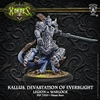 Kallus, Devastation of Everblight