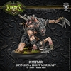 Grymkin Rattler Light Warbeast