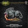 Grymkin Gorehound Light Warbeast