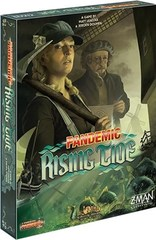 Pandemic Board Game: Rising Tide