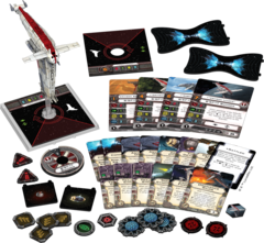 Resistance Bomber Expansion Pack: X-Wing Mini Game