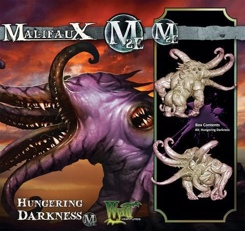 Malifaux: Alt. Hungering Darkness (M2E)