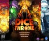 Dice Throne Dice Game