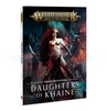 Battletome: Daughters Of Khaine - Hardback