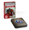 Blood Bowl: Chaos Chosen Team Card Pack - English