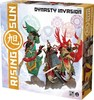 Rising Sun Board Game: Dynasty Invasion Expansion