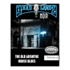 Deadlands Noir GM Screen - The Old Absinthe House Blues