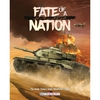 Fate Of A Nation Hardback
