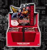 Transformers TCG Rise of the Combiners Booster Display x4 (CASE)