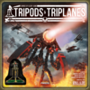 Wings of Glory Tripods & Triplanes: Starter Set