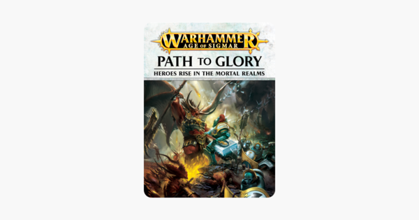 Warhammer Age of Sigmar: Path to Glory