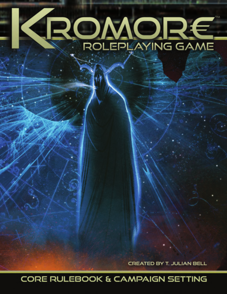 Kromore Roleplaying Game