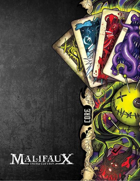 Malifaux (Third Edition)