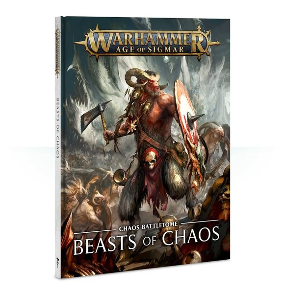 Battletome: Beasts of Chaos