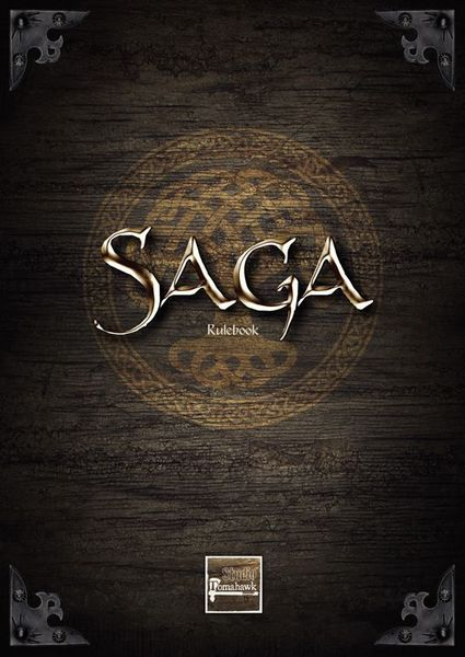 SAGA Rulebook (2nd Edition)