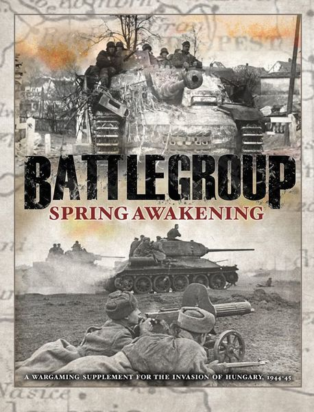Battlegroup: Spring Awakening