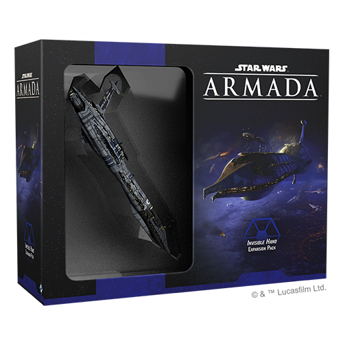 Invisible Hand: Star Wars Armada