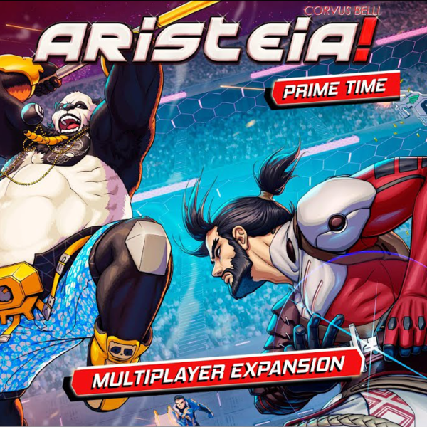 Aristeia!: Prime Time