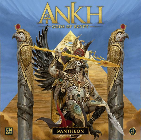 Ankh: Gods of Egypt – Pantheon