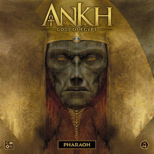 Ankh: Gods of Egypt – Pharaoh
