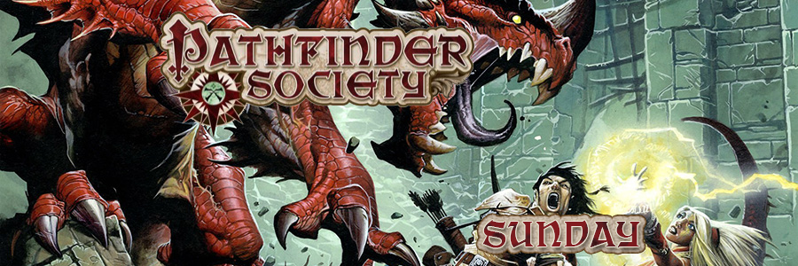 Pathfinder Playtest Quests for 2nd Edition @ Dice Saloon