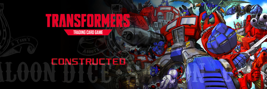 Transformers constructed