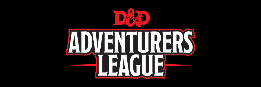 Private Beginners Adventurers league with Adam- The Lost