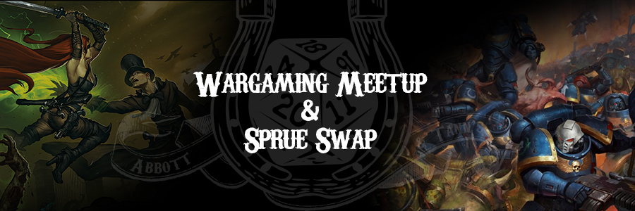 Wargaming sprew swap